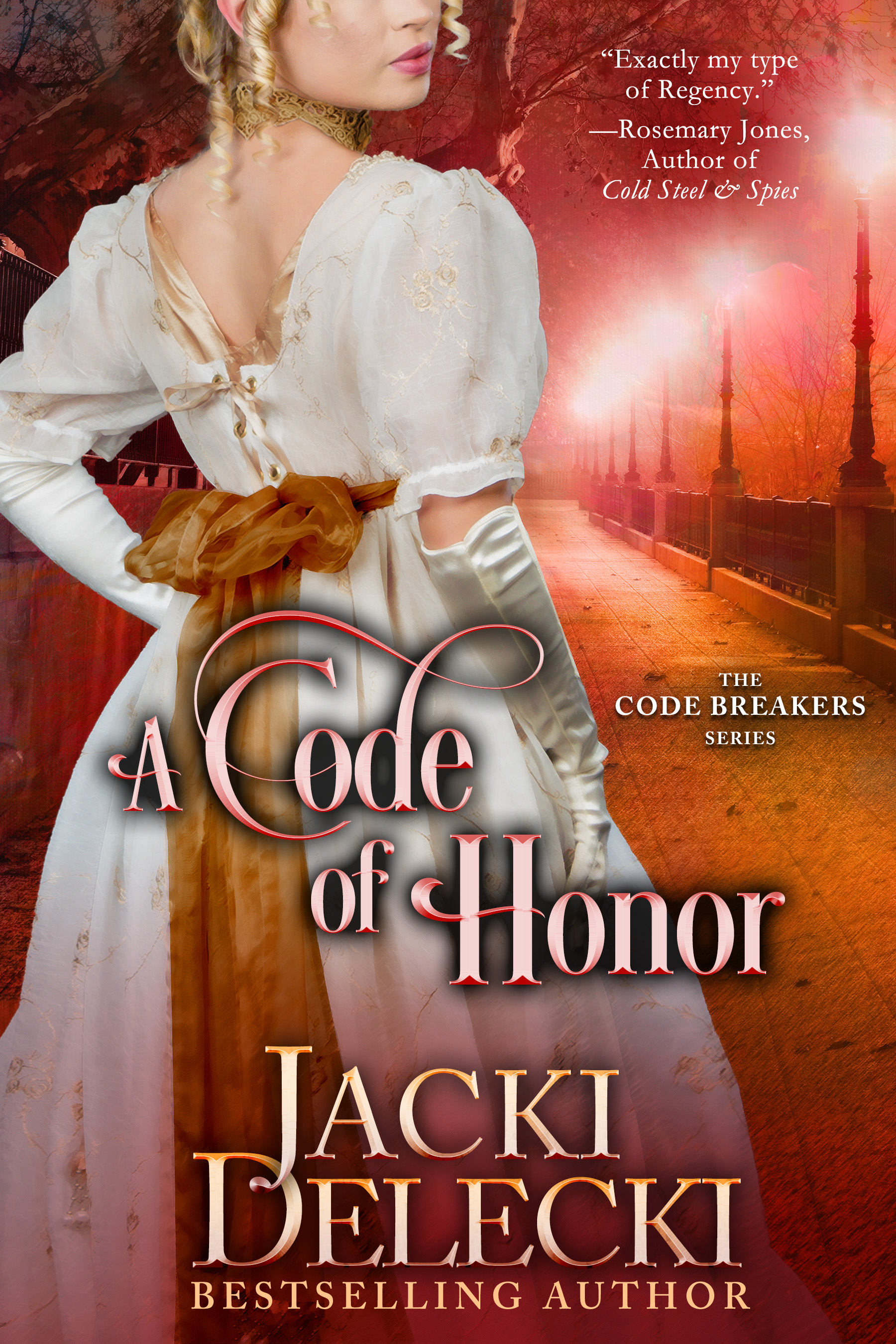 A Code of Honor